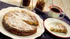 Receptů na koláče je opravdu mnoho, ale tvarohové mají zkrátka něco do sebe. Jsou šťavnaté, krásně voní a jako sladké pohoštění pro návštěvu ideální! French Toast, Pie, Cheesecake, Fresh, Treats, Breakfast, Sweet, Recipes, Food