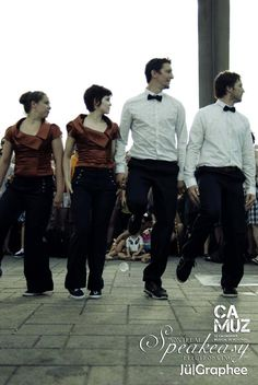 Camuz Montreal - Montreal, music and everything about it Electro Swing, Concert, Music, July 1, Musica, Musik, Concerts, Muziek, Music Activities