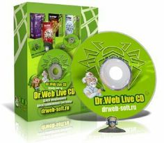 Dr.Web LiveCD 6.0.2 + LiveUSB 6.0.2.8200 + Dr.Web 6 Portable Scanner v7 by HA3APET & Joker-2013 + Dr.Web CureIt! v.8.2.0