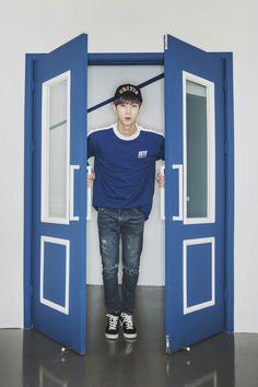 """© piki_ent"" All 4 One, B1a4 Jinyoung, K Pop Boy Band, Pin Pics, Babe, Singers"