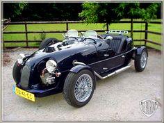 Le Patron; 2CV Kitcar, 4 wheel version