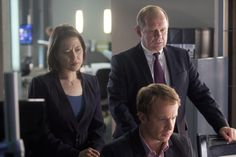 'Spooks' Star Peter Firth On The Return Of Harry Pearce Even Peters, Peter Firth, Nicola Walker, Bbc Tv Shows, Emma Peel, Only Play, George Clooney, British Actors, Spy