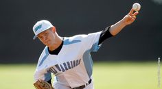 HAWAI'I PACIFIC UNIVERSITY ATHLETICS (2/8/13) - Murray Picked as Pitcher of the Year, Team Slotted Fifth