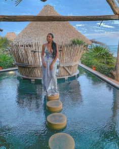 Vacation Mood, Vacation Outfits, Reproduction Photo, Bougie Black Girl, Looks Black, Beautiful Places To Travel, Travel Aesthetic, Luxury Travel, Dream Vacations
