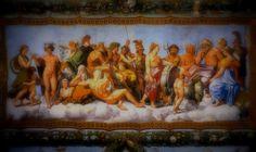 Zeusa znasz na pewno, a Pana, Iris, czy Tanatosa? Rozwiąż quiz o greckich bogach