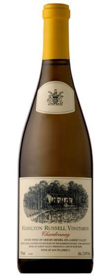Wine of the Week - #HamiltonRussell Chardonnay 2014
