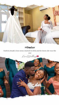 Mermaid Wedding, The One, Love Story, Real Weddings, Faith, Wedding Dresses, Fashion, Weddings, Bride Dresses
