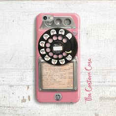 Hey, I found this really awesome Etsy listing at https://www.etsy.com/listing/398831857/retro-pink-payphone-vintage-payphone