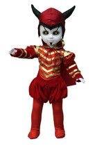 Mephistopheles - Living Dead Dolls Serie 27 Puppen 25 cm www.hadesflamme.de