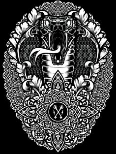 080 - Mandala Exploration - Hydro74 | MCMLXXIV