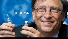 Your News Wire                 Bill Gates has openly admitted that vaccinations are designed so that governments can depopulate the world. Gates says that in…