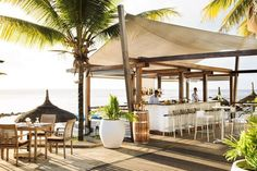 Recif Attitude - hotel in Mauritius