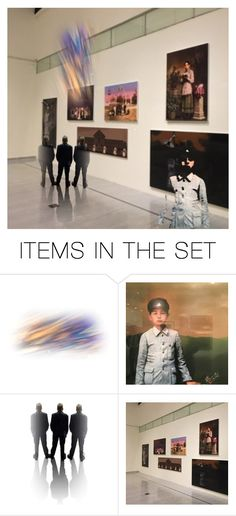 """IN TAIWAN/AFTER TAIWAN # 221"" by harrylyme ❤ liked on Polyvore featuring art and vintage"