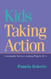Kids Taking Action highlights eighteen exciting CSL projects from diverse K-8 classrooms across the country. Written in a lively, engaging style, these profiles of hands-on, kid-friendly projects offer teachers great ideas to use or adapt with their own students. In addition, Kids Taking Action presents a helpful resource list and practical tips on how to find and implement CSL projects.