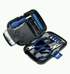 Tool Kit with Flashlight- Avon.com