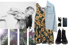 """""""Untitled #47"""" by hollysandery ❤ liked on Polyvore"""