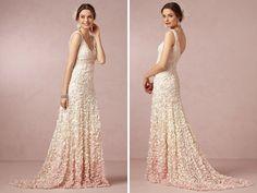 17-vestido-de-noiva-colorido-efeito-degrade-suave-inspiracao-dip-dye