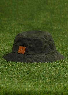 93bfb02896 Carl bucket hat Bucket Hat