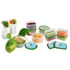 Perfect Portion Container Kit : $19.99 + Free S/H (reg. $39.99) http://www.mybargainbuddy.com/perfect-portion-container-kit-19-99