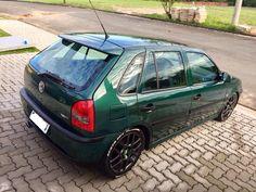 Vw Gol, Fiat Uno, Vw Pointer, Carros Vw, Volkswagen, Golf Mk3, Vw Cars, Pointers, Pj