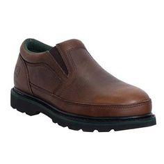 John Deere® Men s Steel Toe Twin Gore Slip-On Shoes Steel Toe Shoes 72c11760a