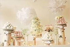 dessert table display ideas - Google Search