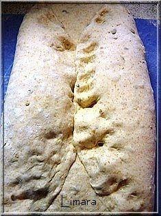 Limara péksége: Vekni formázása Stromboli, How To Make Bread, Bread Recipes, Bakery, Paleo, Food And Drink, Homemade, Cooking, Pork
