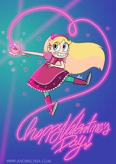 Happy Valentine's Day!~