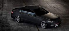Gangnam-Style: Mercedes-Benz E-Klasse: Mercedes E350 W212 im düsteren Look - Performance - Mercedes-Fans - Das Magazin für Mercedes-Benz-Enthusiasten