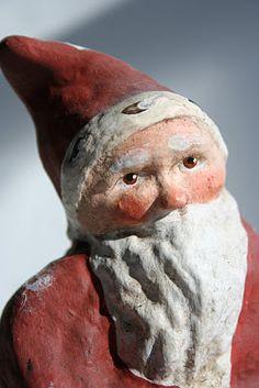 Santa - Old St. Nick