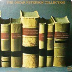 Oscar Peterson Collection - Oscar Peterson | Songs, Reviews, Credits, Awards | AllMusic
