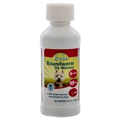 8 in 1 Erliworm Excel Roundworm De-wormer Liquid for Dogs * Continue to the product at the image link. (This is an affiliate link and I receive a commission for the sales) Cat Health Care, Pet Dogs, Pets, Alternative Treatments, Cat Grooming, Dental Care, Active Ingredient, Dog Care, Pet Supplies