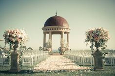DA MANU!! Addobbi floreali e decorazioni per il ricevimento di nozze