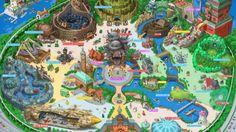 A Studio Ghibli Theme Park Is CONFIRMED for 2020 - Creators