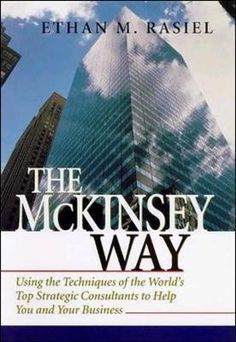 The McKinsey Way Download (Read online) pdf eBook for free (.epub.doc.txt.mobi.fb2.ios.rtf.java.lit.rb.lrf.DjVu)