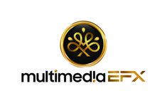 Logo design of MultimediaEFX Design Studio by MyCorporateLogos