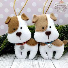 Картинки по запросу собака своими руками на новый год