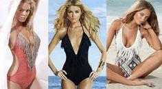 TRAJES de baño con FLECOS: una tendencia para 2013, Tips de belleza, Consejos de amor, Consejos de sexo, Miedo, Terror, Moda, Articulos de interés, Sexualidad
