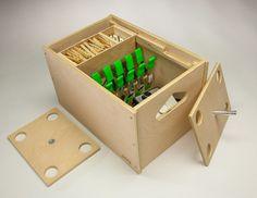 Gaffer Joker Box