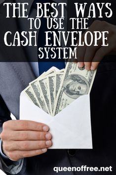 The cash envelope system doesn't have to be difficult. Check out this post for great ideas! This family paid off $127K using these principles.