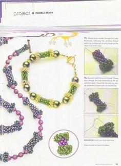 Poodle Beads - 4/4 - Beading Beads