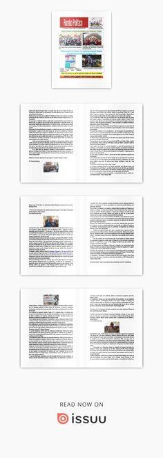 Issulunes 12 de febrero 2018 rumbo politico  RUMBO POLÍTICO NOTICIAS Y COLUMNAS  GENERADAS  EN EL ESTADO DE CHIAPAS