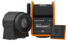 SOLOSHOT- Mx Dirtbike Track Camera- Film yourself with this the Robot Cameraman. You wear the Tag, and the Base automatically pans, tilts & zooms to keep you in the camera's shot up to 2,000 ft. away for over 3 hours. No line of sight required.
