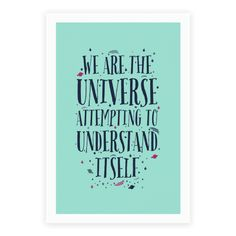 Science Quotes Science Geek Inspired Astronomy Quote  Every Star Is Someone .