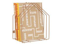 Present time Tijdschriftenrek House-koper