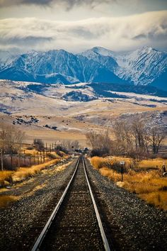 Montana; I'd love to live here! ... and maybe become John Mayer's neighbour too .