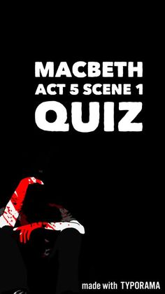 macbeth act 3 scene 1 study guide answers