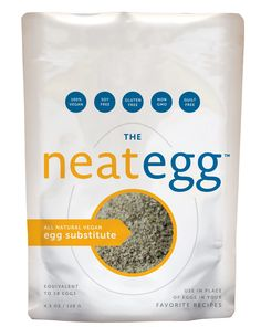 The neat Egg!