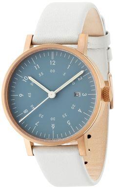 Amazon.co.jp: [ヴォイド]VOID 腕時計 POS+ [ポスト] V03D-CO/GY/NY 【正規輸入品】: 腕時計通販