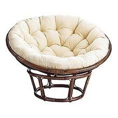 Mebelkart Bengal Basket Cane Circular Chair - MK14505CH026 BUY Mebelkart Products Online at Best Prices in India | AskMeBazaar.com | 1395987